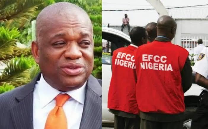 EFCC Ready To Relaunch Trial Of Convicted Orji Uzor Kalu – Casefile Nigeria